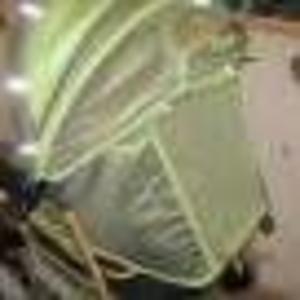 Продам коляску-трансформер ADAMEX NEON