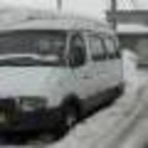 Продам микроавтобус Газель ГАЗ-32232 Автолайн