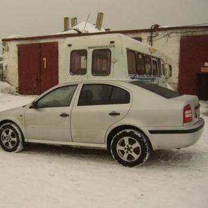Продаётся автомобиль Skoda Octavia,  2002 г.в.