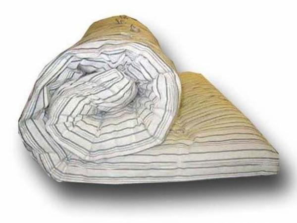 Заказать металлические кровати с ЛДСП 5