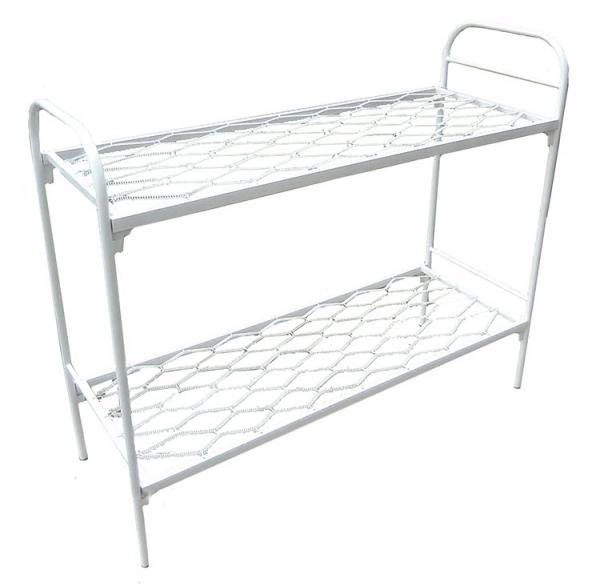 Кровати металлические престиж класс,  купить с доставкой 2
