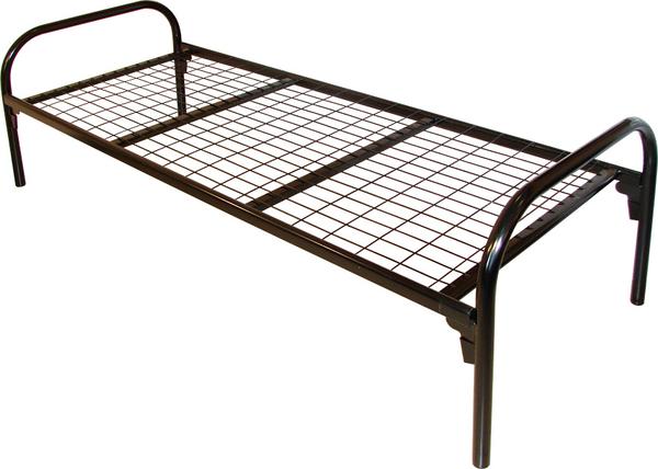 Кровати металлические престиж класс,  купить с доставкой 3