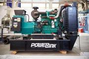 Дизельная электростанция ДЭС дизель-генератор